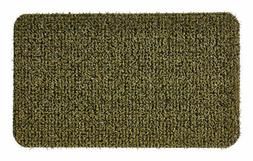 "Grassworx 10376434 Flair Medium Door Mat, 30"" x 18"", Urban G"