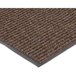 NoTrax 109 Brush Step Entrance Mat, for Lobbies and Indoor E