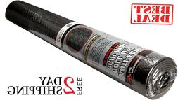 """46X93"""" Industrial Anti Fatigue Rubber Mat Commercial Garage"""