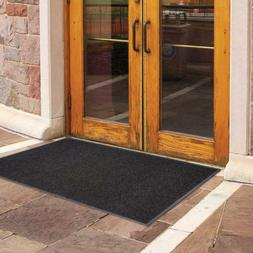 60 x 36 Outdoor Commercial Entrance Floor Mat Indoor Rubber