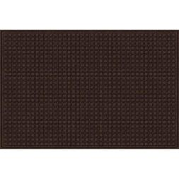 72 x 48 in Oversized Commercial Rubber Door Mat Indoor Outdo