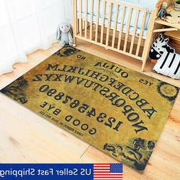 75x45cm Ouija Board Spirit Magick Non Slip Indoor Outdoor Do