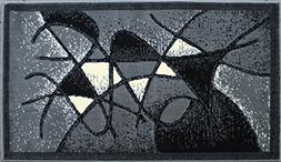 Modern Door Mat Design Gallery 24 Grey