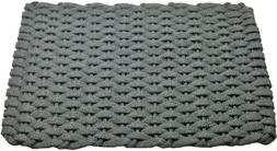 Rockport Rope Doormats 2038206 Kitchen Comfort Mats, 20 by 3