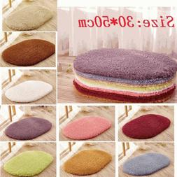absorbent soft bathroom bedroom floor door mat