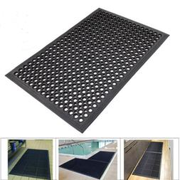 Anti Fatigue Commercial Floor Mat Restaurant Kitchen Bar Ent