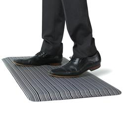 Anti-Fatigue Standing Mat for Office and Home - Ergonomic Fl