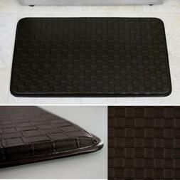 Apache Mills Basketweave Comfort Mat Durable Stain Water Res