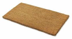 Brand New Kempf Natural Coco Coir Doormat, 18 by 30 by 1-Inc