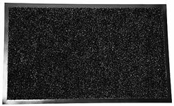 "Carpeted Door mat - High Traffic - Indoor/Outdoor - 18""x30"""