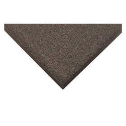 CONDOR Carpeted Entrance Mat,Charcoal,3ft.x5ft., 6PWK0, Char