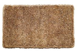 "Iron Gate - Coco Coir Doormat 18"" x 30"" by 1"" Thick - 100% N"