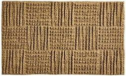 Generic Coco Rug Low Clearance Doormat, 18 by 30 by 0.25-Inc