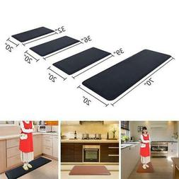 Comfort Anti-Fatigue Mat Non-Slip Floor Mats Rug for Kitchen