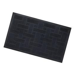 Cross Hatch Doormat By Alpine Neighbor Low Profile Outdoor B