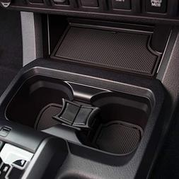Custom Fit Cup, Door Center Console Liner Accessories for To