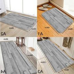 Door Mat Indoor Outdoor Home Decor Rubber Non Slip Kitchen B