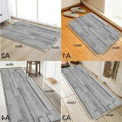 Door Mat Rubber Non Slip Kitchen Bath Floor Rug Carpet Indoo