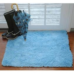 """Soggy Doggy Doormat Microfiber Chenille, Large/Mat 26 X 36"""""""