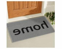 Double Door Outdoor Floor Home Mat Heavy Duty Large Coir Doo