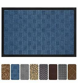 Mibao Entrance Door Mat, 36 x 60 inch Large Low-Profile Non-