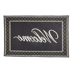 GRECUTE DNRTH-5080-G Entrance Mat for Lobbies and Indoor Ent