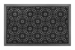 Front Door Mat Large Outdoor Indoor Entrance Doormat BY ABI