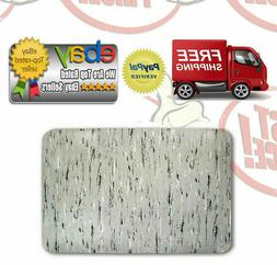 Gray 2x3' Marble Foot Commercial Garage Kitchen Anti-Fatigue