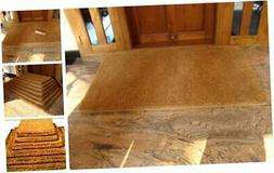 Kempf Natural Coir Coco Doormat, 30 by 48-Inch