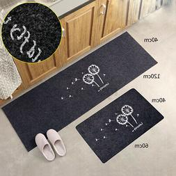 Kitchen Bathroom Carpet Fashion Non Slip Door Entrance Floor