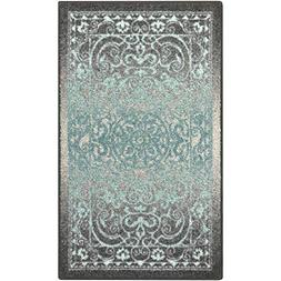 Maples Rugs Kitchen Rug - Pelham 2'6 x 3'10 Non Skid Small A