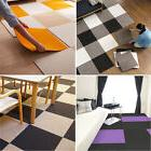"19.5*19.5"" Non-Slip Carpet Floor Mat Rug DIY Carpet door Mat"