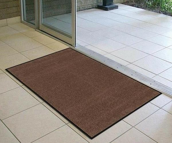 4' X 6' Heavy duty commercial entrance door mat indoor outdo