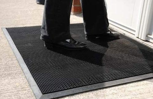 Durable 396S3672 in. Wx in. L Entrance Mat