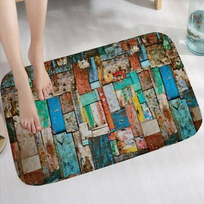 3D Thick Non-slip Door Mat Rug Carpet*