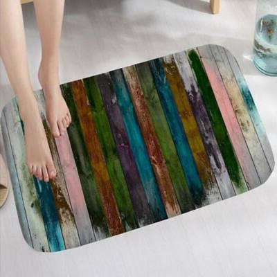 3D Print Flannel Door Mat Rug Carpet*