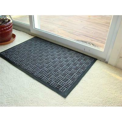 KEMPF 5060 18 in. x 30 in. Water Retainer Mat - Black