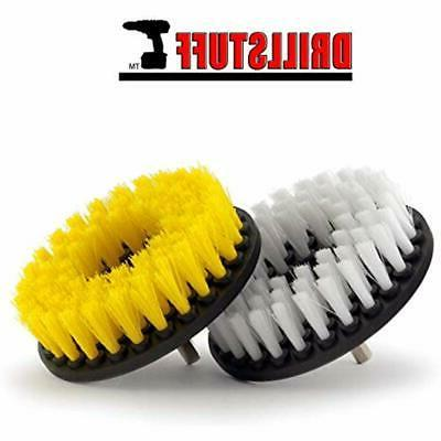 Cleaning Supplies - Bathroom Accessories - Drill Brush - Sho