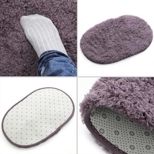 Absorbent Floor Door Mat Non-slip Bath
