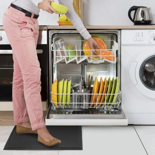Anti Fatigue - Comfort Standing Mat Kitchen Rug Great