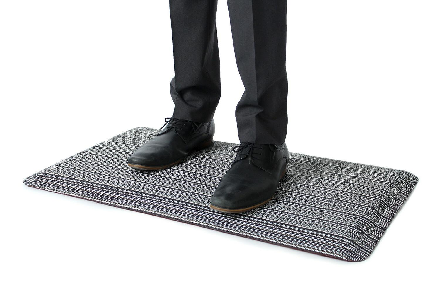 Anti-Fatigue Standing Office and Home Ergonomic Floor Thick
