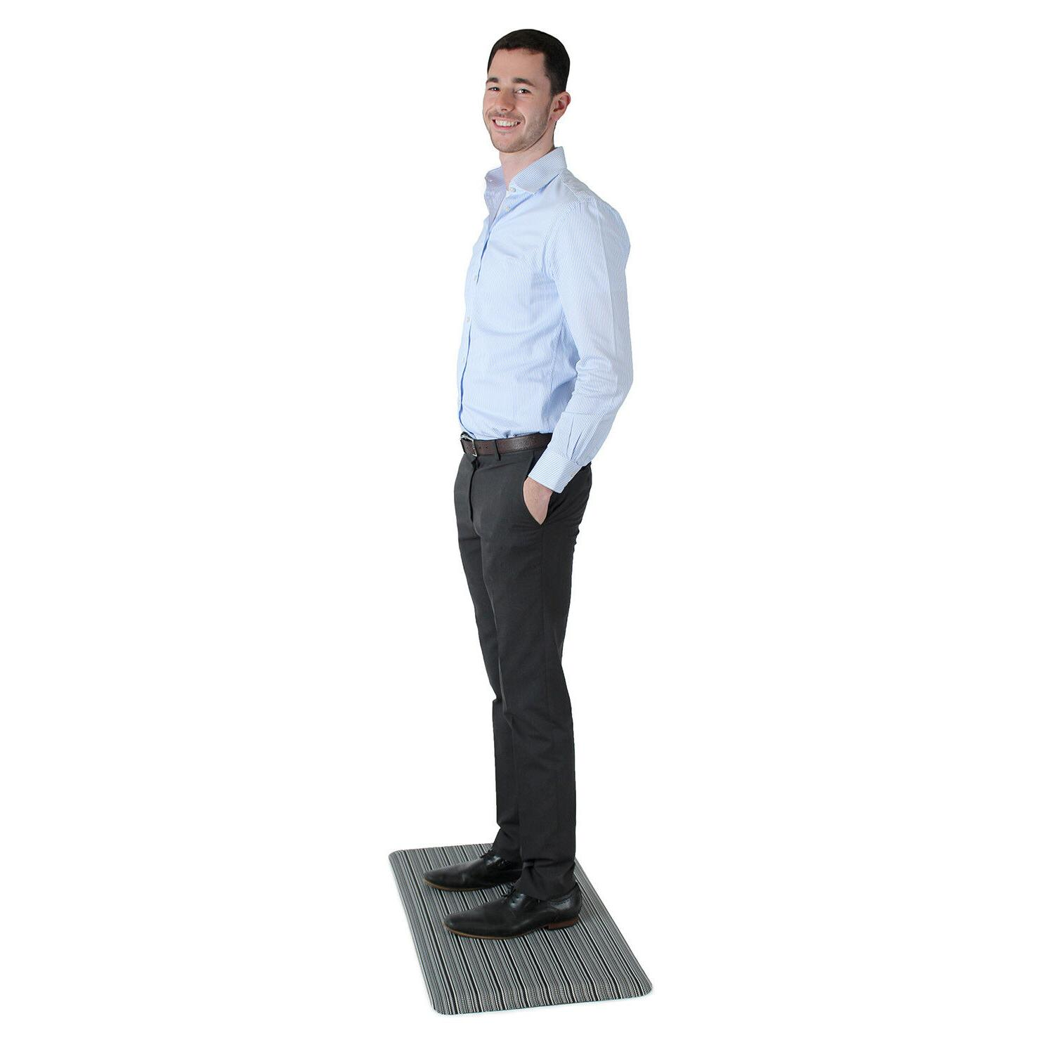 Anti-Fatigue Standing Office Home Ergonomic