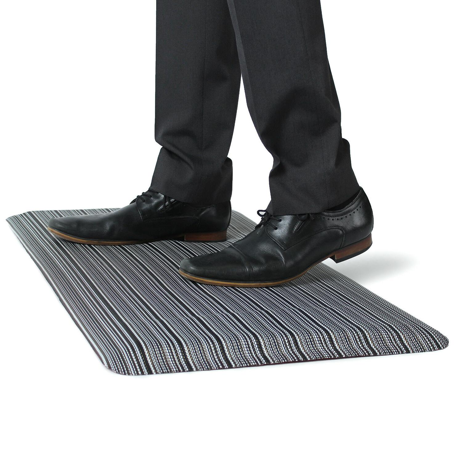 anti fatigue standing mat for office