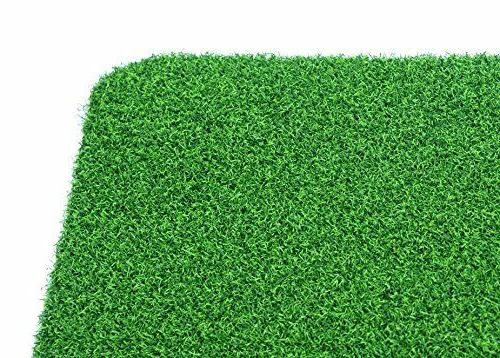 Artificial Grass Doormat Outside High Traffic Front Turf Rug