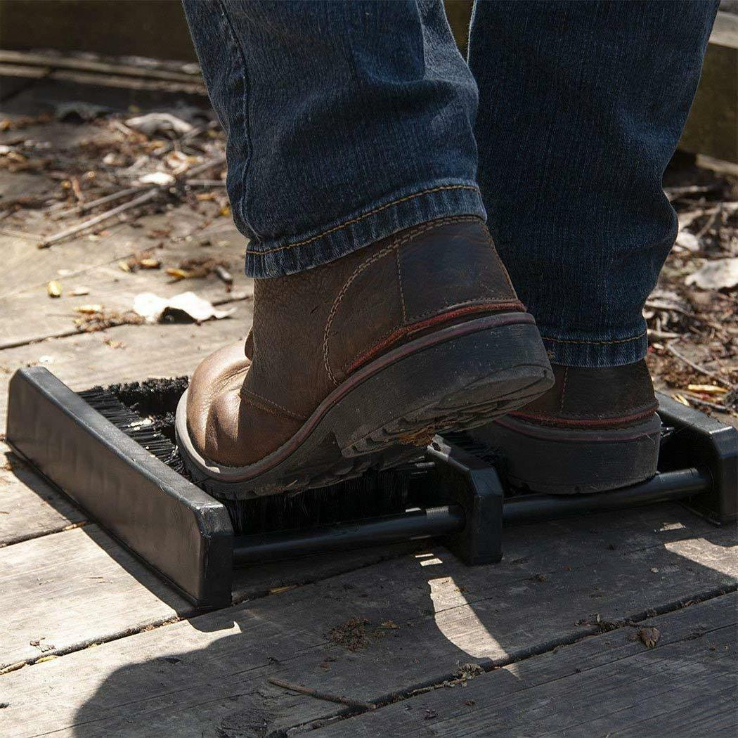Boot Scraper Heavy Shoe Cleaner Jobsite