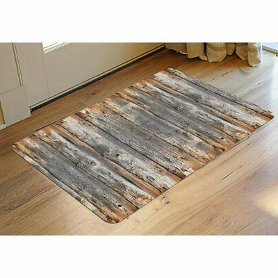cabin creek door mat