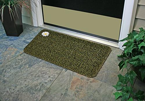 "GrassWorx Doormat, Medium, x 30"", Urban"