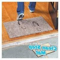 clean mat super absorbent doormat
