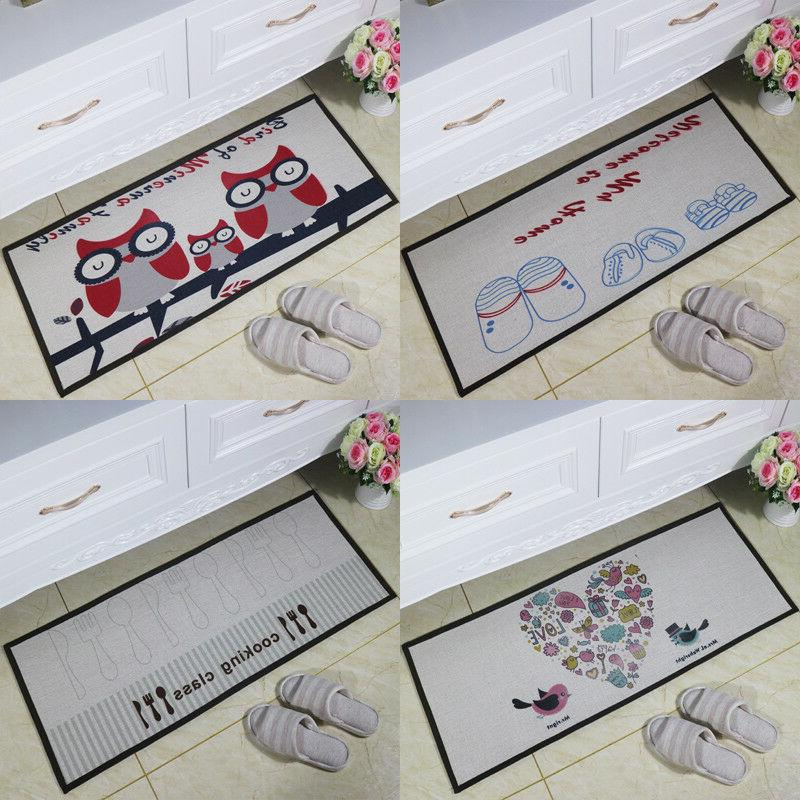 Cute Kitchen Floor Non-Slip Room Gift