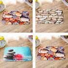 Digital Printing! Indoor Porch Stone Door Mat Non-Slip Doorm